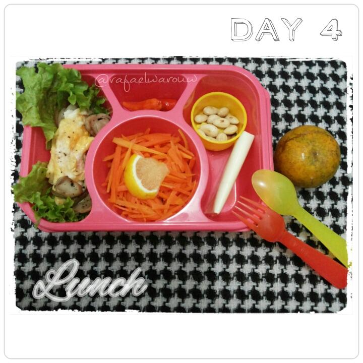 Pengalaman Diet Mayo | My Rafael-Warouw Journal